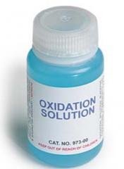 Metal Oxidizer Solution