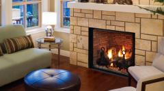 Resolution Direct Vent Gas Fireplace