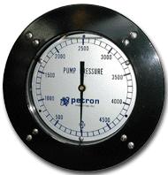 Gauge, Mud Pump Pressure