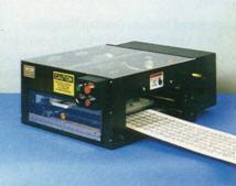 814-10 - Intermittent Flexographic Platen Printer