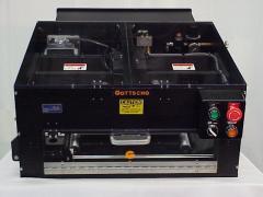 812-8 • Intermittent Flexographic Platen Printer