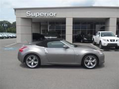 Used Car 2010 Nissan 370Z Touring