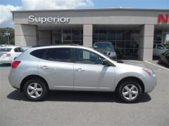 Used Car 2010 Nissan Rogue S