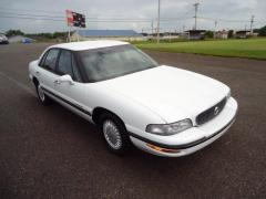 1997 Buick LeSabre Custom Car