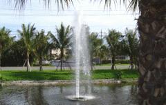 Capricorn Fountain