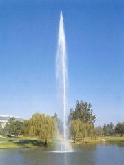 Sky Cascade Floating Fountain