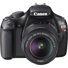 Canon EOS Rebel T3 18-55mm IS Kit