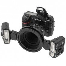 Nikon R1 Wireless Close-up Speedlight System for
