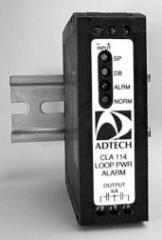 CLA-114 Single Loop Powered Trip Alarm
