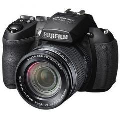 Fujifilm  FinePix HS25EXR Digital Camera - Black