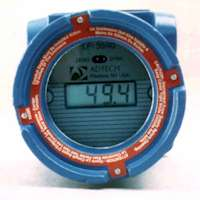 LPI-30 LCD Loop Indicator-NEMA 7 Explosion Proof