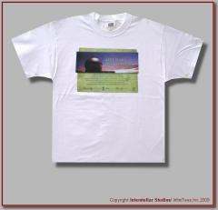 400 Years of the Telescope Dome T Shirt