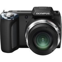 Olympus SP-620UZ Compact Camera