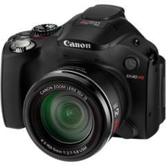 Canon SX40 HS Bridge Camera