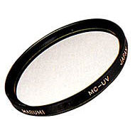 Quantaray UV Multi-Coated Filter