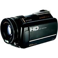 DXG 1080P High-Definition Pro Gear Digital Video