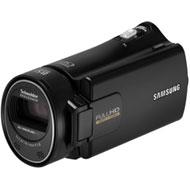 Samsung HMX-H300 HD Digital Camcorder (Black)