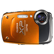 FujiFilm FinePix XP30 Waterproof Digital Camera