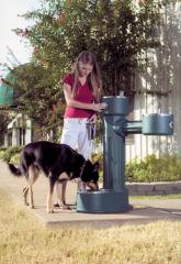 Model  2008SM Historical Fountain