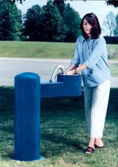 Model 600SM Handwash Station