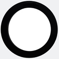 Quantaray by Cokin P-Series Filter Holder Adapter