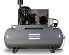 Atlas Copco KT Compressor