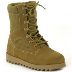 Olive Kids Ripple Boot