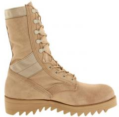 Tan Desert Original Ripple Boot-US