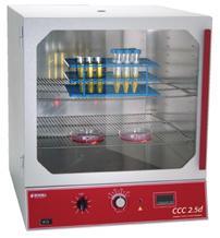 Complete Culture Control Digital Incubator E138325