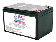 APC UPS battery RBC4 12V11AH
