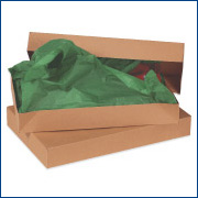 Kraft Apparel Boxes