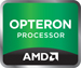 AMD Opteron 6200 and 4200 Series server processors