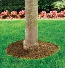 Easy Gardener Tree Ring
