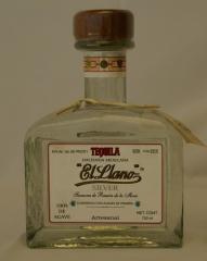 Tequila EL LLANO