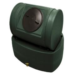 EZ Wizard 7.0 cu. ft. Green Hybrid Composter with