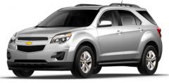 SUV Chevrolet Equinox FWD 1LT 2013