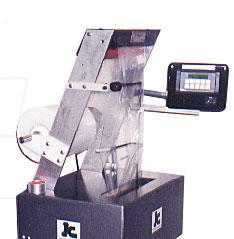 The K.C. MODEL VB-253 Automatic Overhead Model