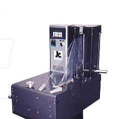The K.C. MODEL VB-245 Automatic Vertical Bagging