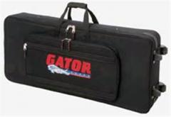 Gator GK 61 Note Lightweight Keyboard Case