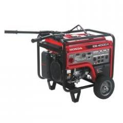2012 Honda Power Equipment EB4000