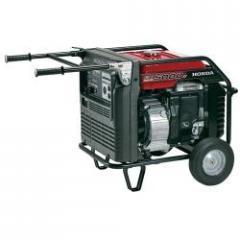 2012 Honda Power Equipment EM5000iS