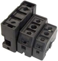 Enclosed Fuse Holders