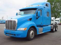 Truck & Trailers & construction Equipment