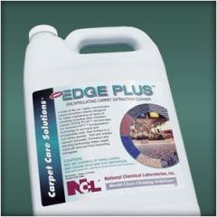 EDGE PLUS Encapsulating Carpet Extraction Cleaner