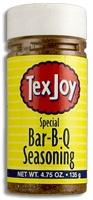 TexJoy Bar-B-Q (Special) Seasoning - 32 oz