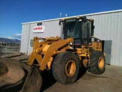 CAT 928G - L0187