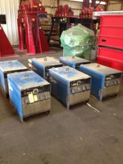 400 Amp Miller Electric Welder