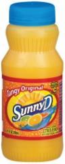 Sunny D Tangy Original Citrus Drink
