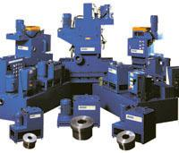 Solids-From-Liquid Centrifuges