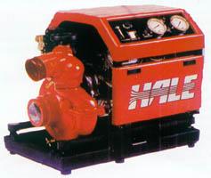 Hale Pumps Premium Series